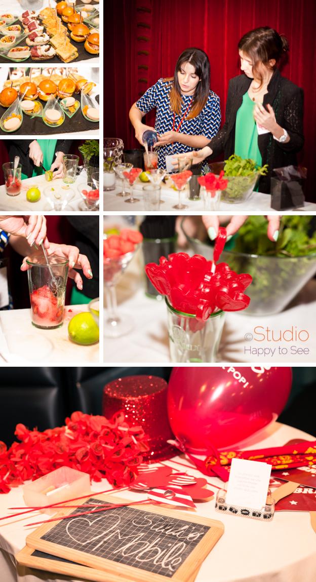 Studio Photos avec les élites Yelp