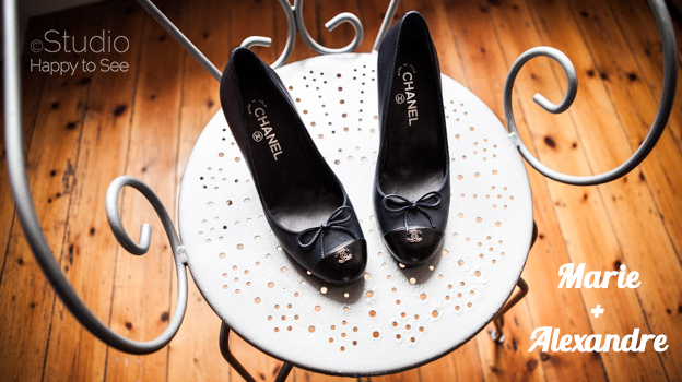 mariage shabby chic albi - Photographe Mariage Albi