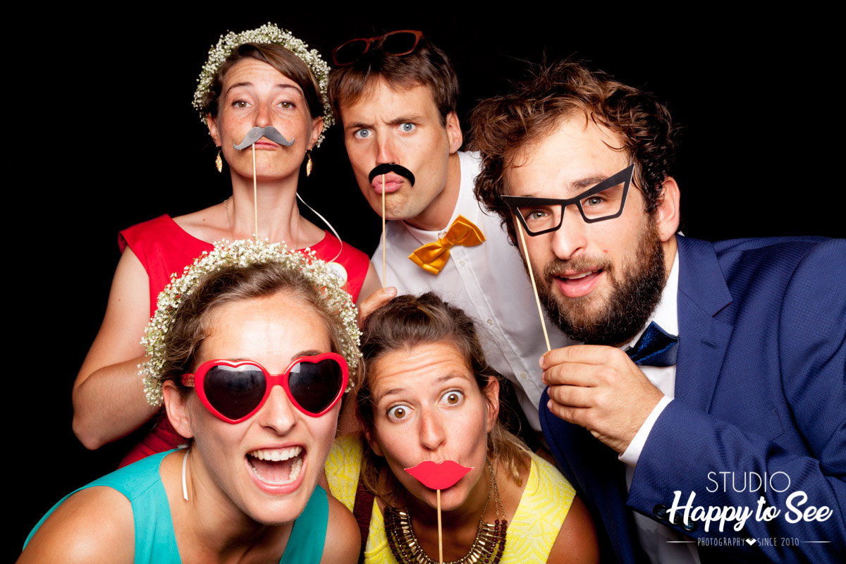 Location photobooth mariage toulouse haute garonne