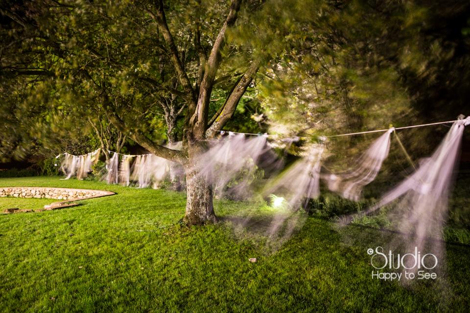 Ambiance soirée mariage au Moulin à vent photographe de mariage dans le Tarn