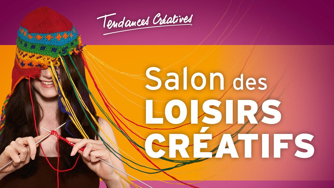 vido salon des loisirs cratifs tendances cratives - Videaste Mariage Toulouse
