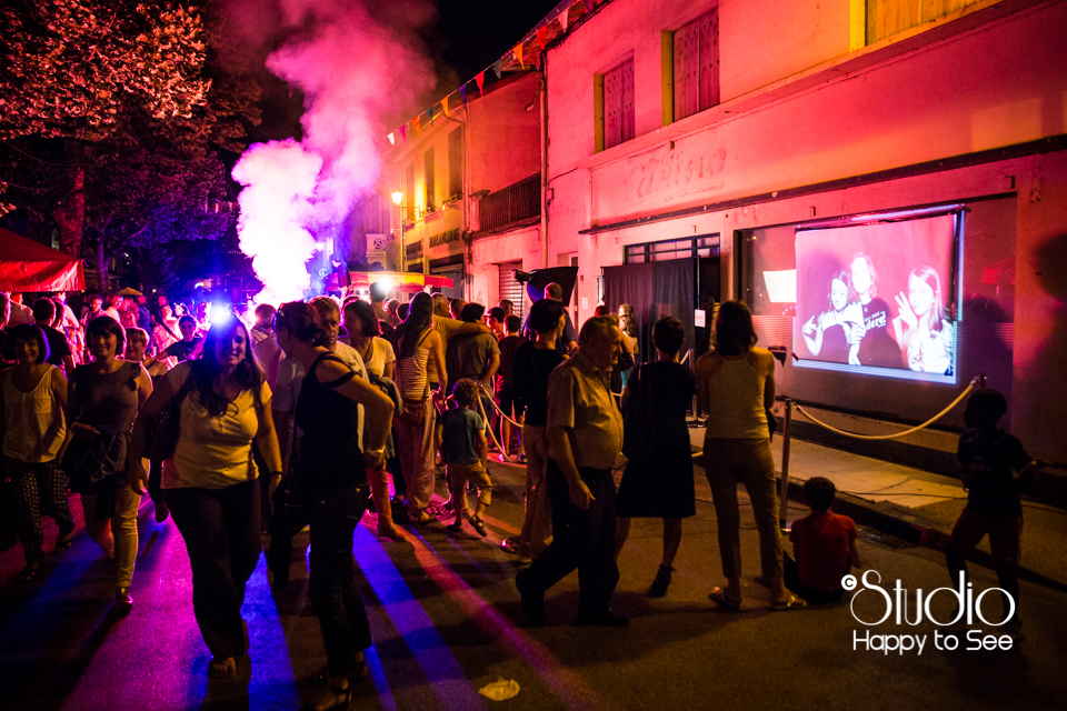 Festival Fête des rues de Blagnac
