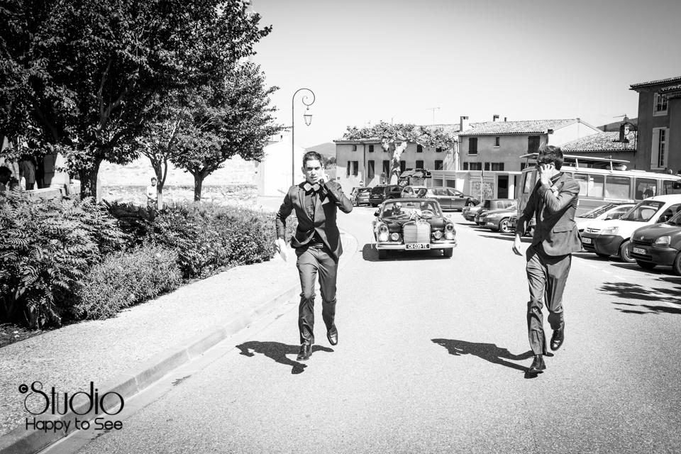 Reportage Mariage vintage en Ariège