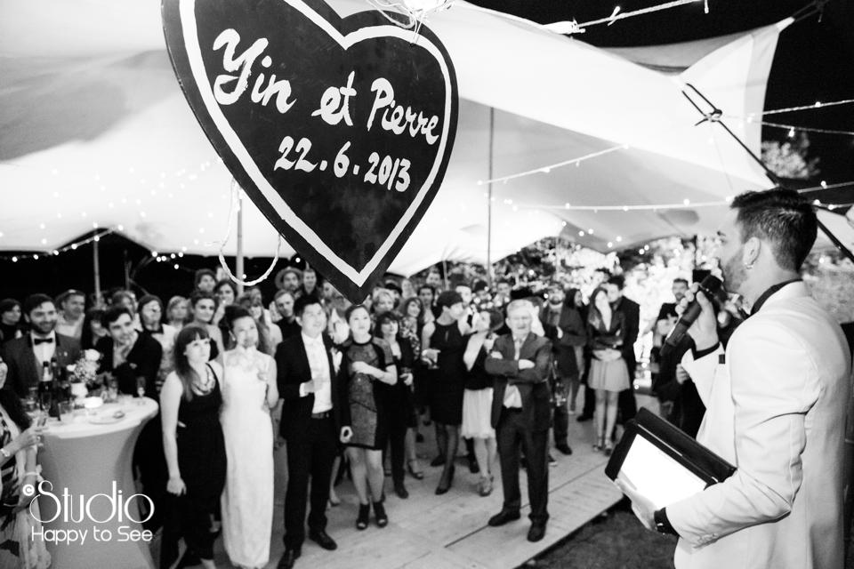 Soirée Mariage vintage Ariège