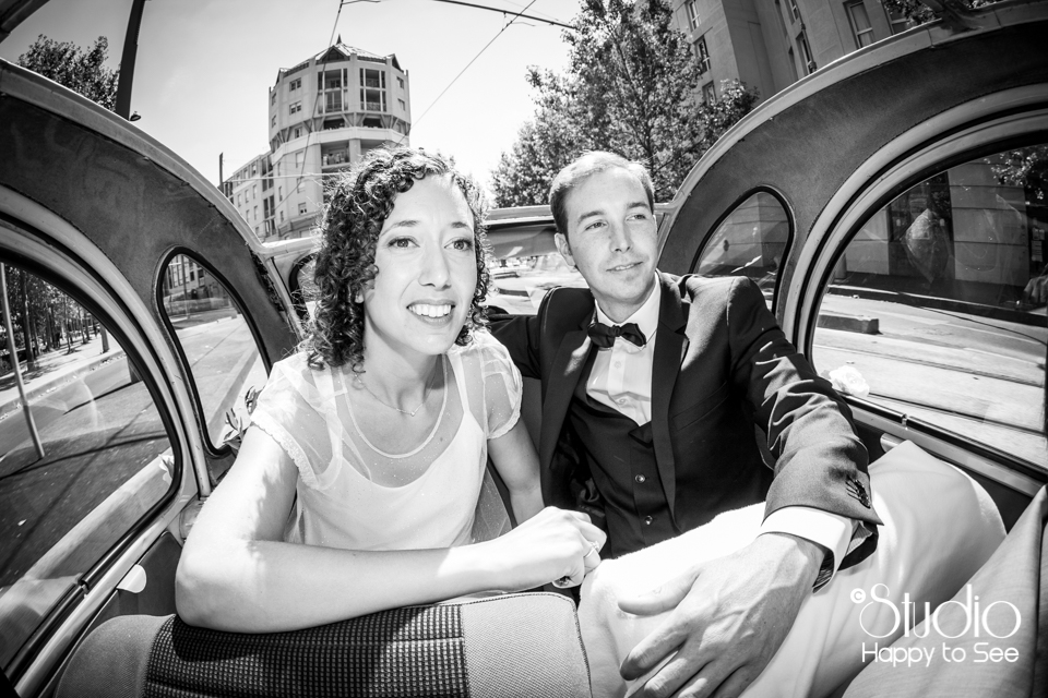 Reportage mariage Montpellier