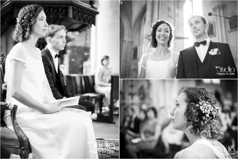 Mariage Montpellier reportage
