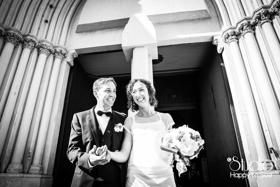 Mariage moderne chic Montpellier