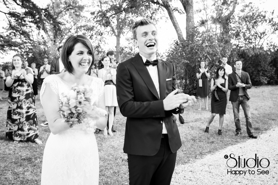 Reportage Mariage cocktail