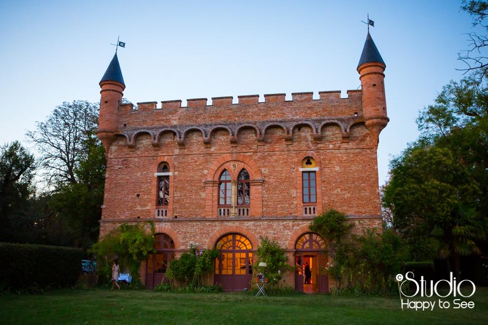 Château de Coumont Château de Caumont