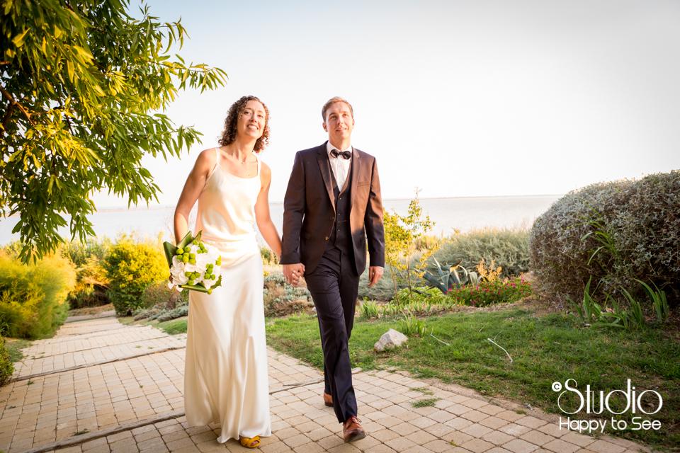 Reportage mariage Domaine des Moures
