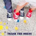 Seance Photo Trash The Dress mariage urbain Toulouse