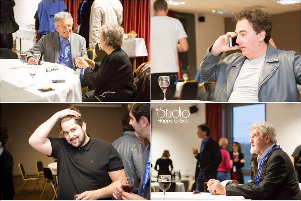 Coulisses Fous Rires de Toulouse au Casino Barriere avec Artus, LEs chevaliers du Fiel, Eric Carrière et Marth Villalonga