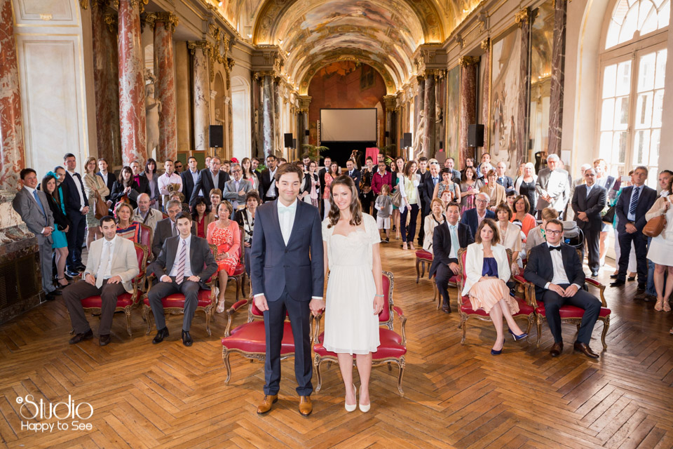 Mariage Mairie Capitole Toulouse