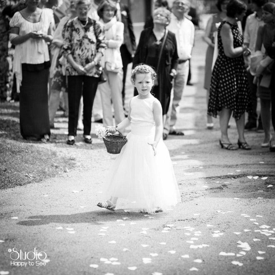 Mariage chic en Ariege
