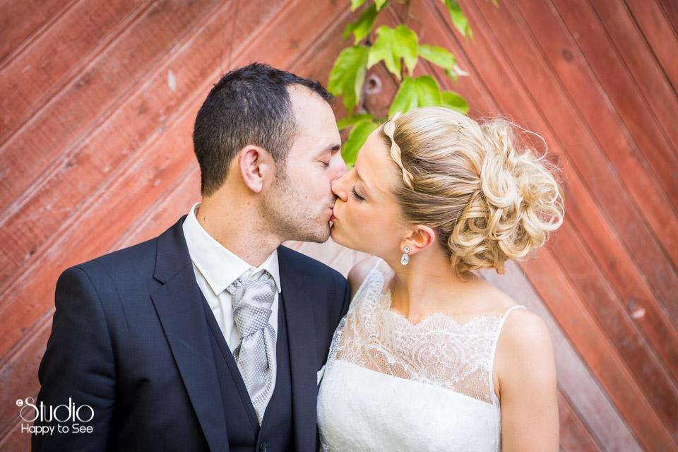 Seance photo couple Mariage