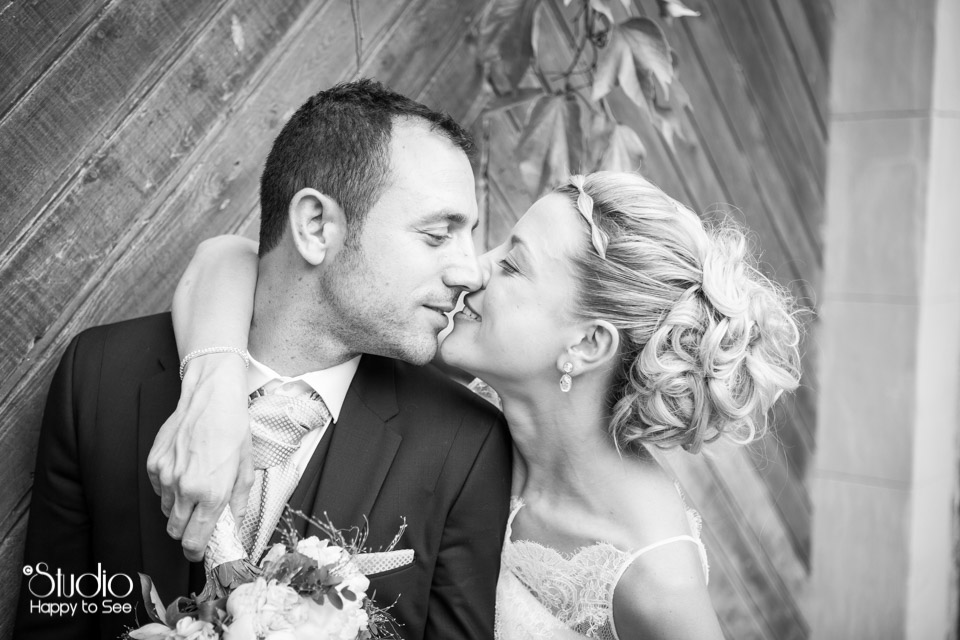 Seance photo couple Mariage Castres