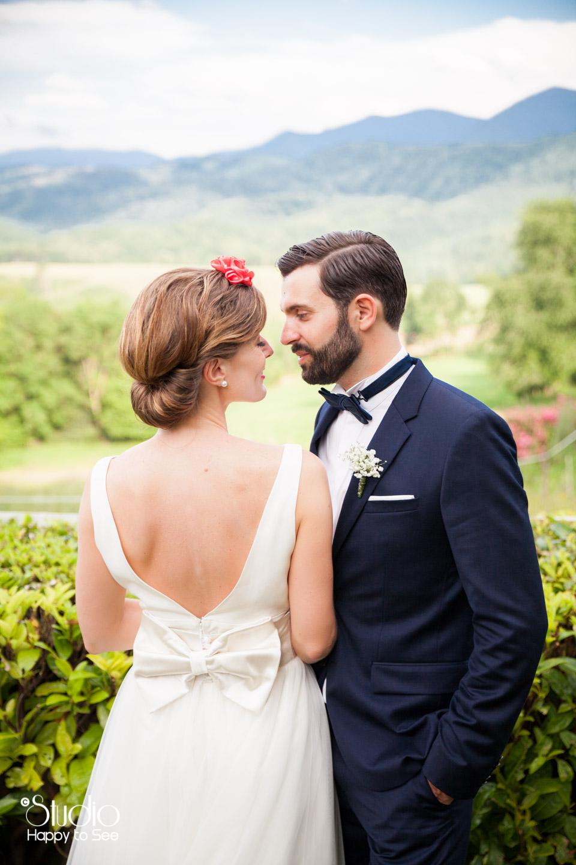 Mariage retro chic Ariege la Ferme de Jeanne