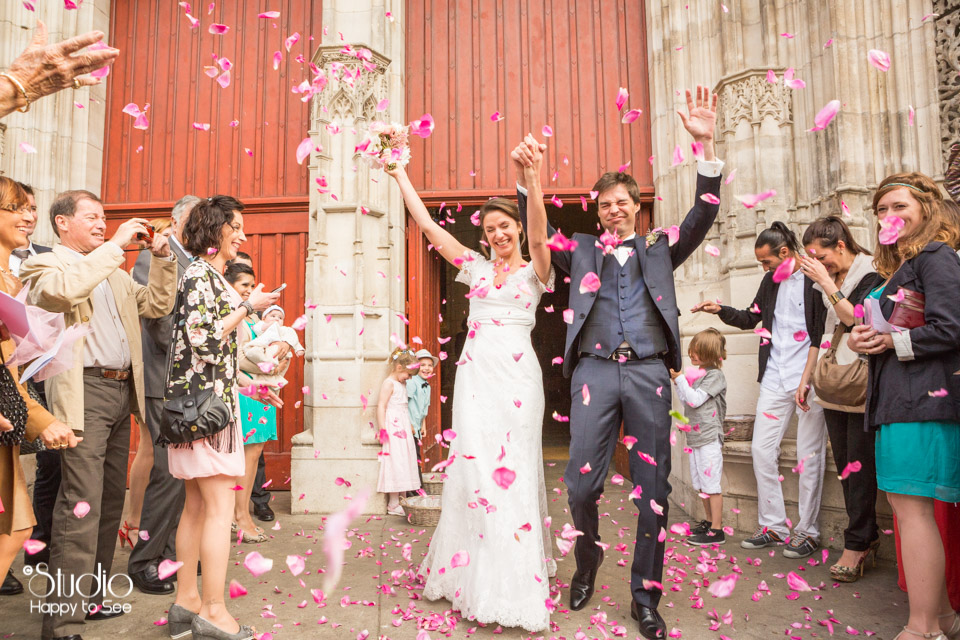 Mariage Cathedrale st Etienne Toulouse