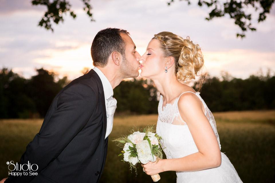 Mariage Castres