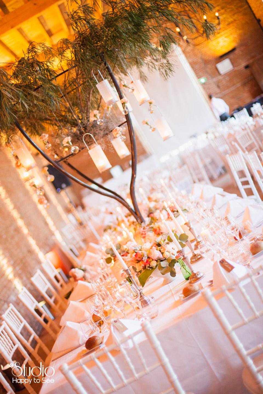 Salle Mariage Orangerie de rochemontes