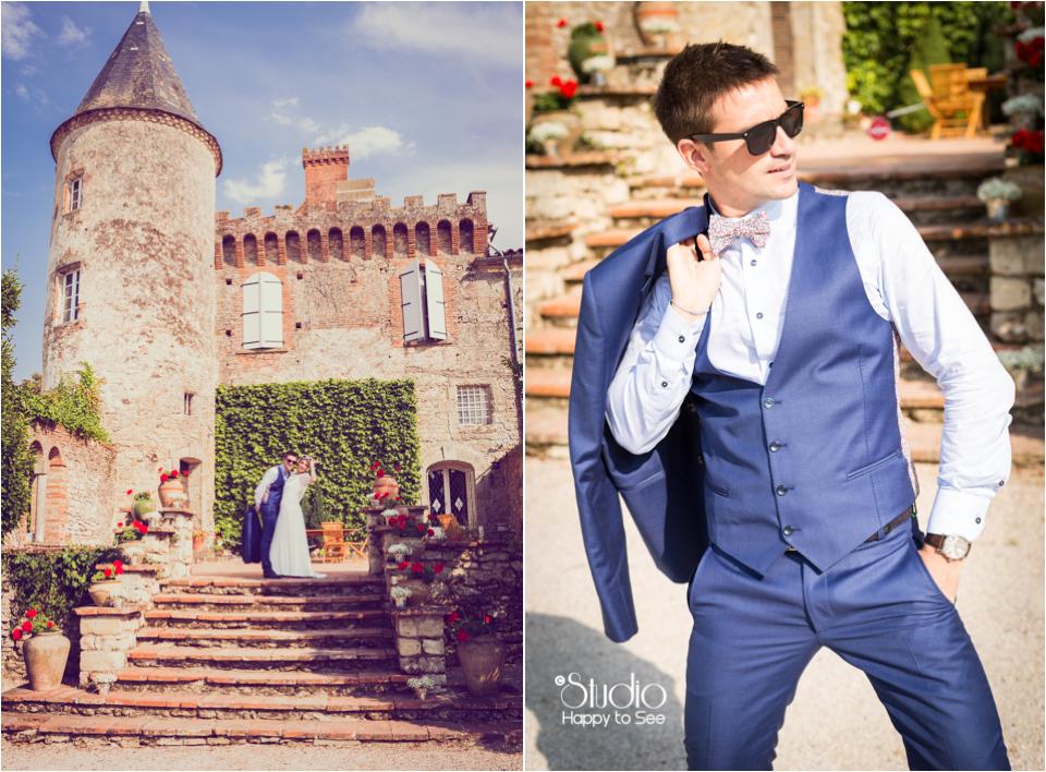 mariage-vintage-chateau-du-croisillat