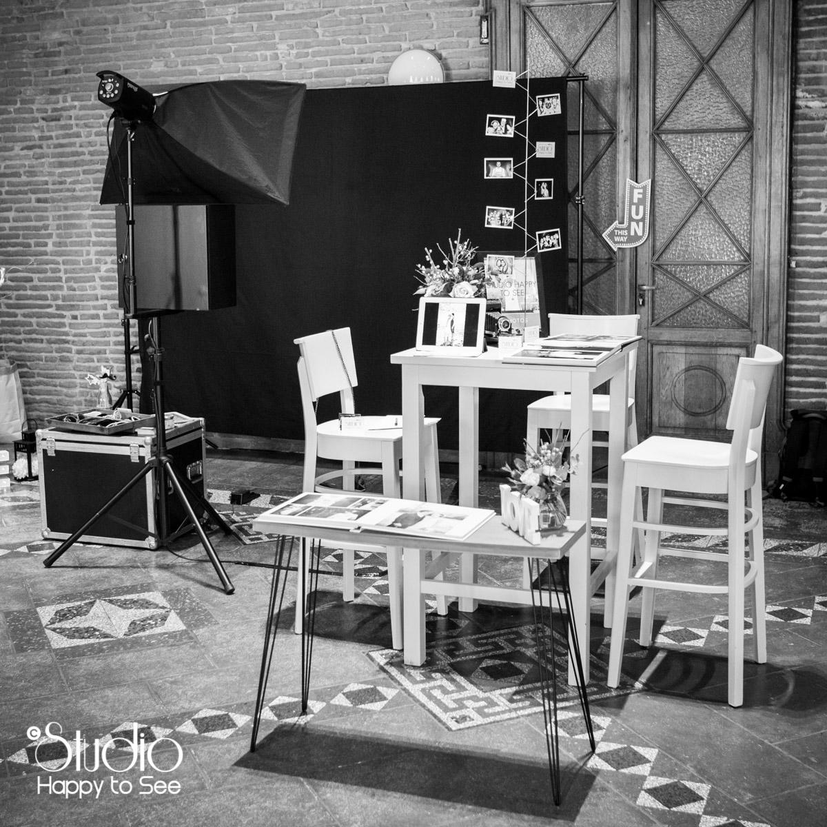 Salon Mariage et créateurs Toulouse