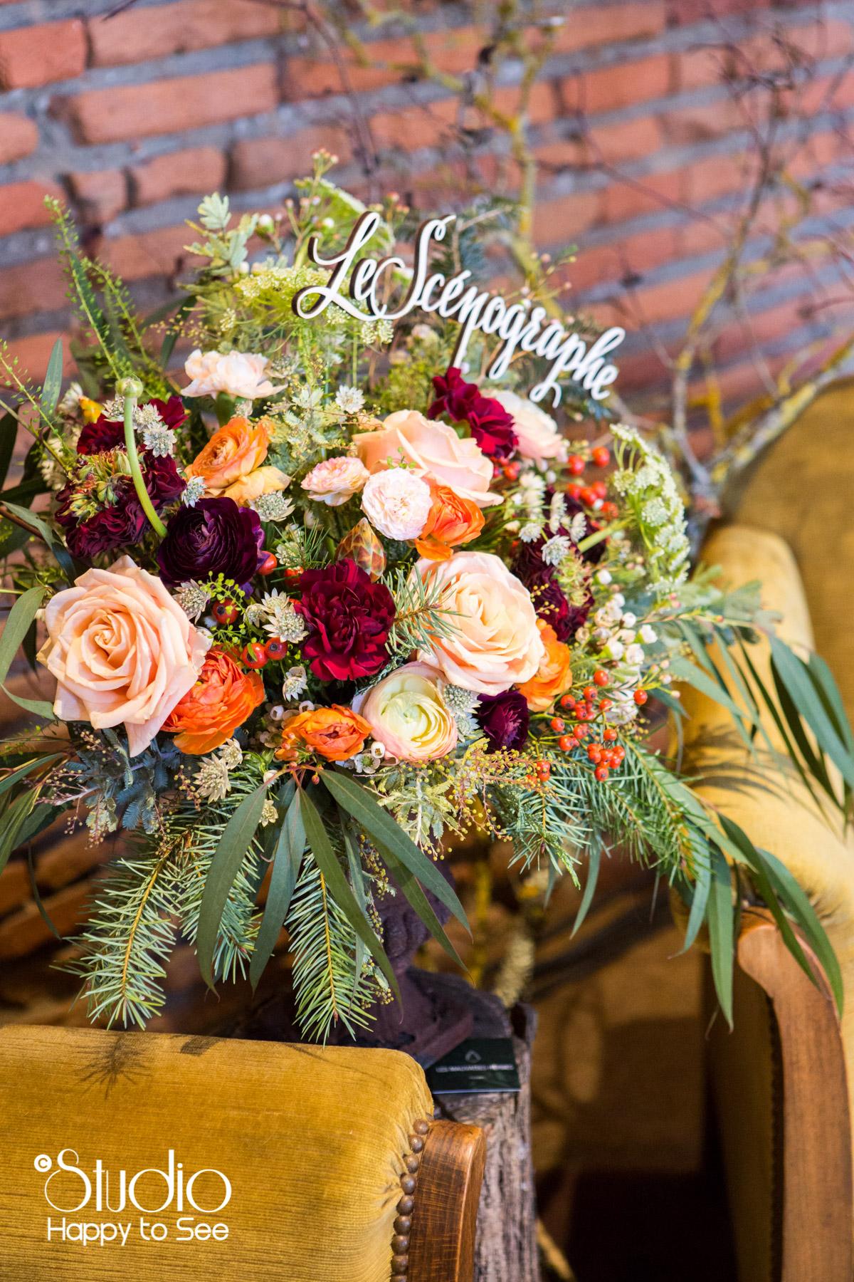 Salon Mariage et créateurs Tend'M Toulouse