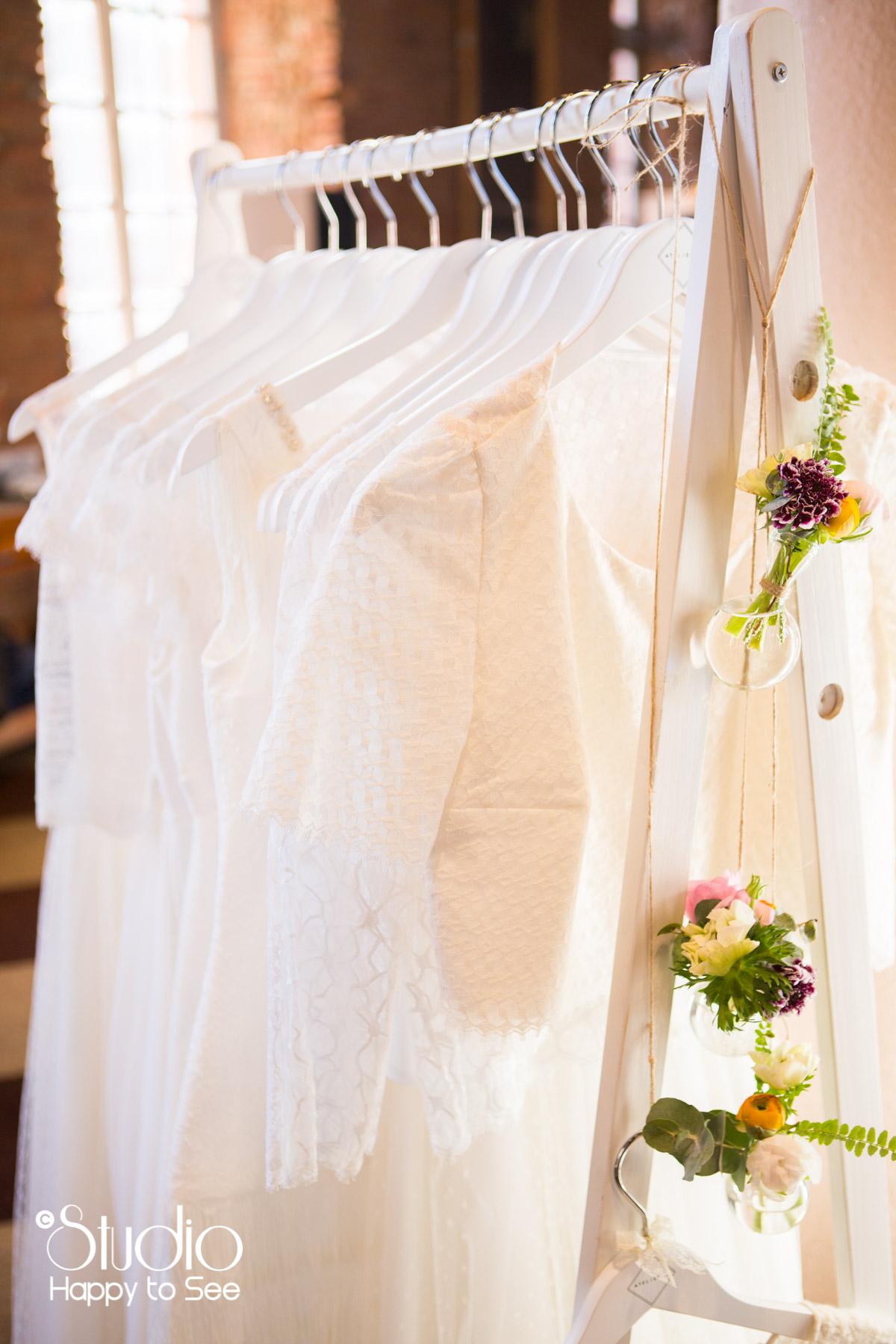 Salon Mariage Toulouse robe de mariee