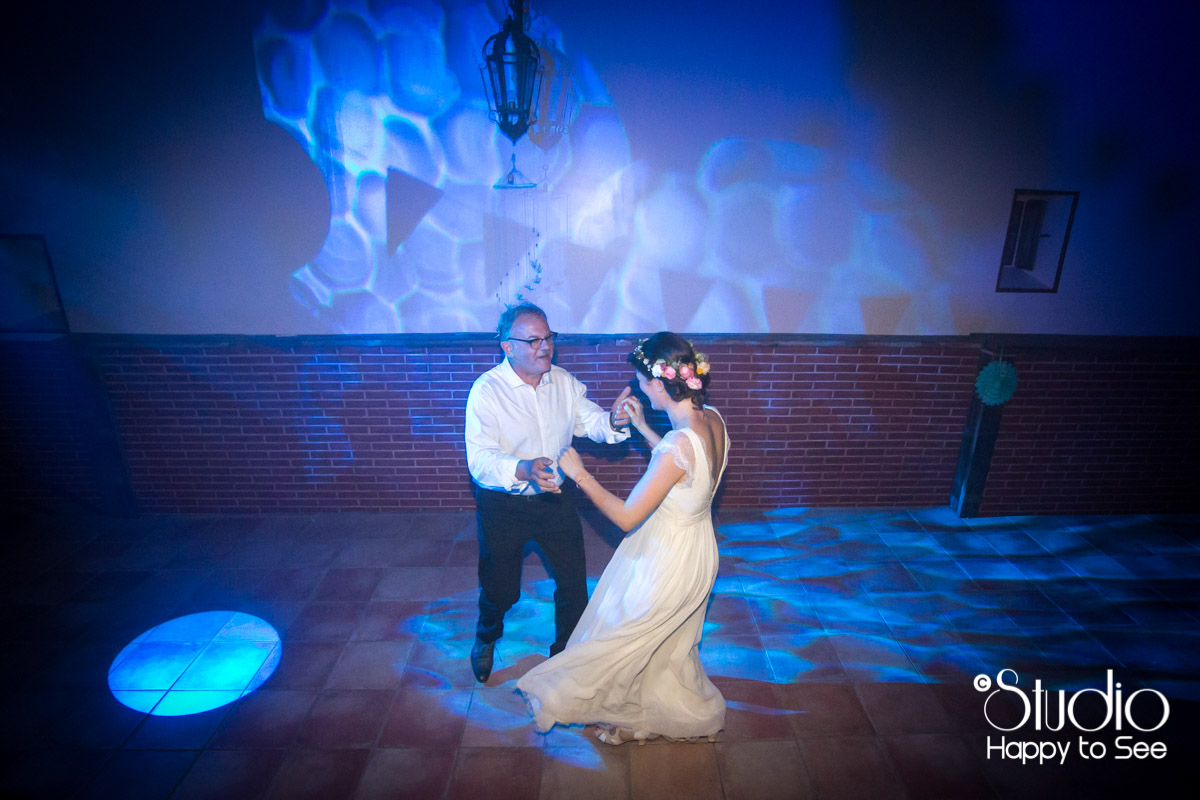 soiree dansante mariage