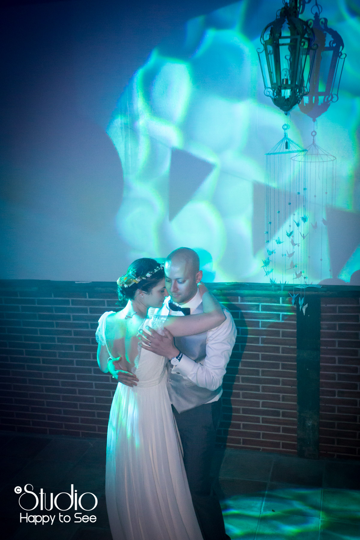animation dansante soiree mariage