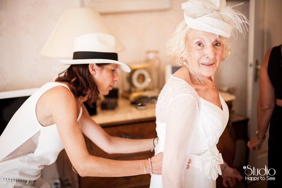 Preparatifs mariage Castanet Tolosan