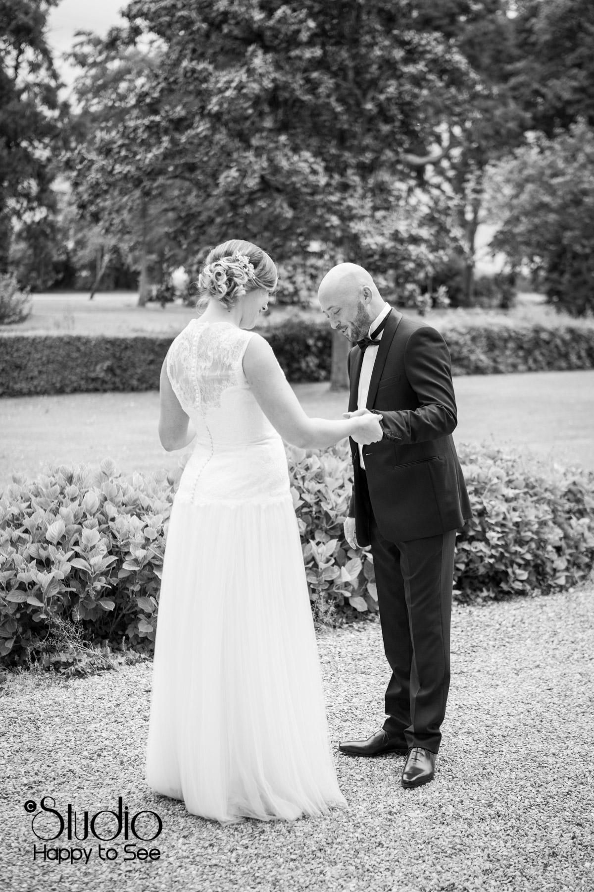 Reportage Mariage domaine les jardins de ronsac