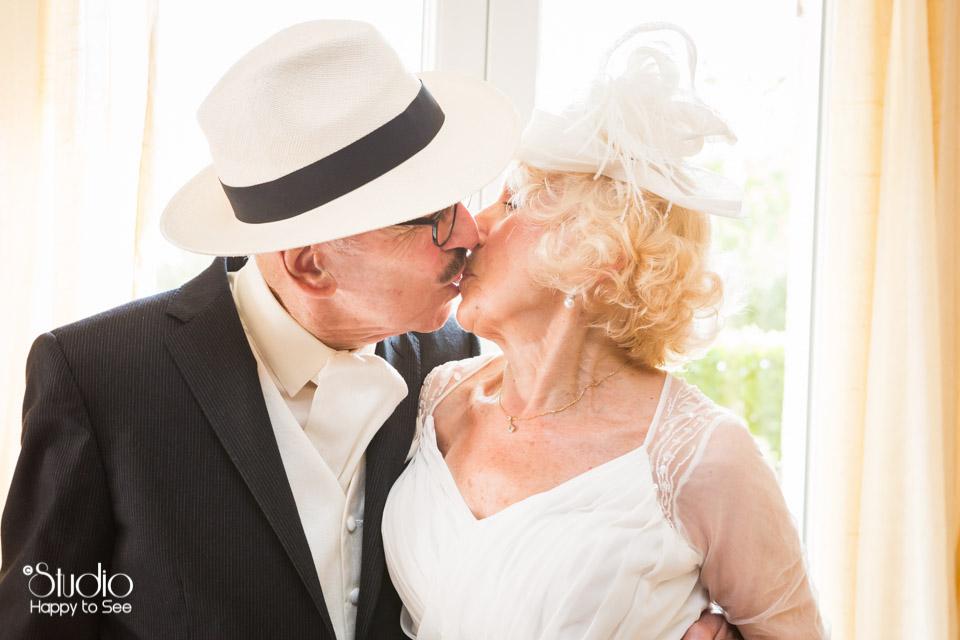 mariage plus vieux mariage heureux