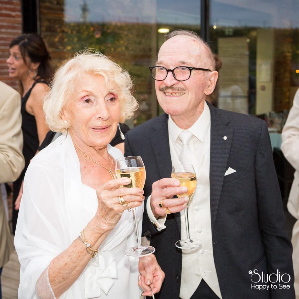 "Reportage Mariage au Restaurant ""En Marge"" Franck Reminel"