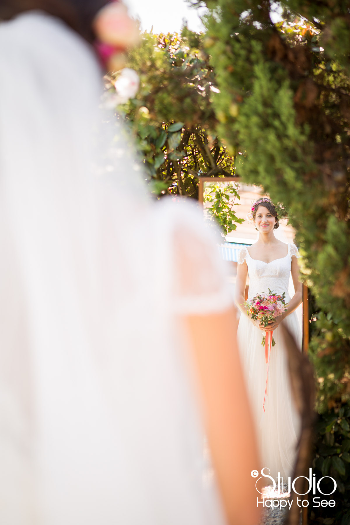 preparatifs mariage bassin d'arcachon
