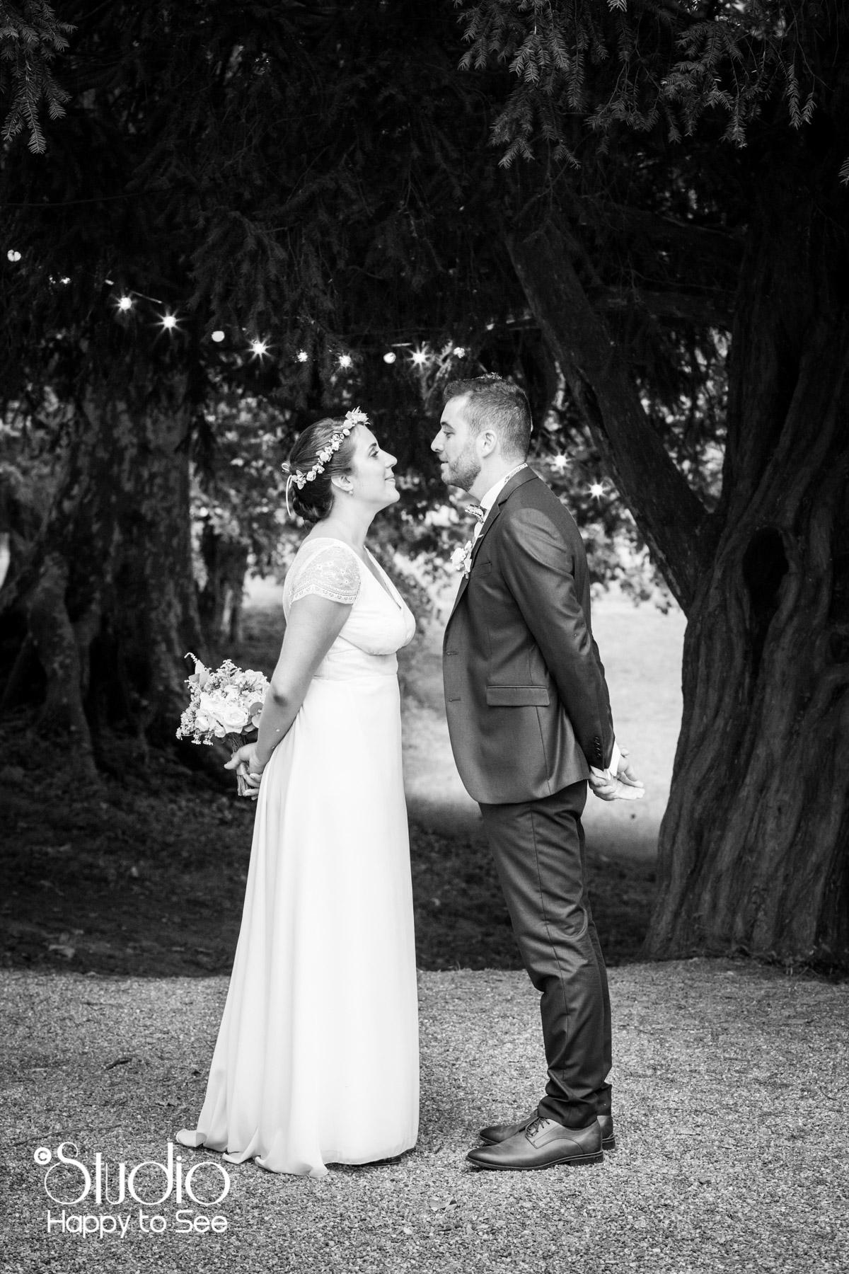 Seance photo mariage Tarn