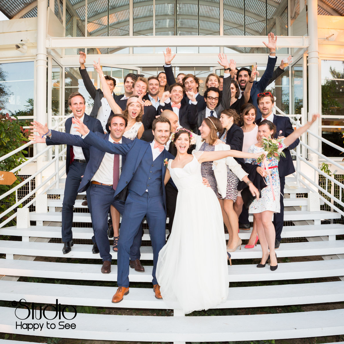 mariage salle tir au vol arcachon
