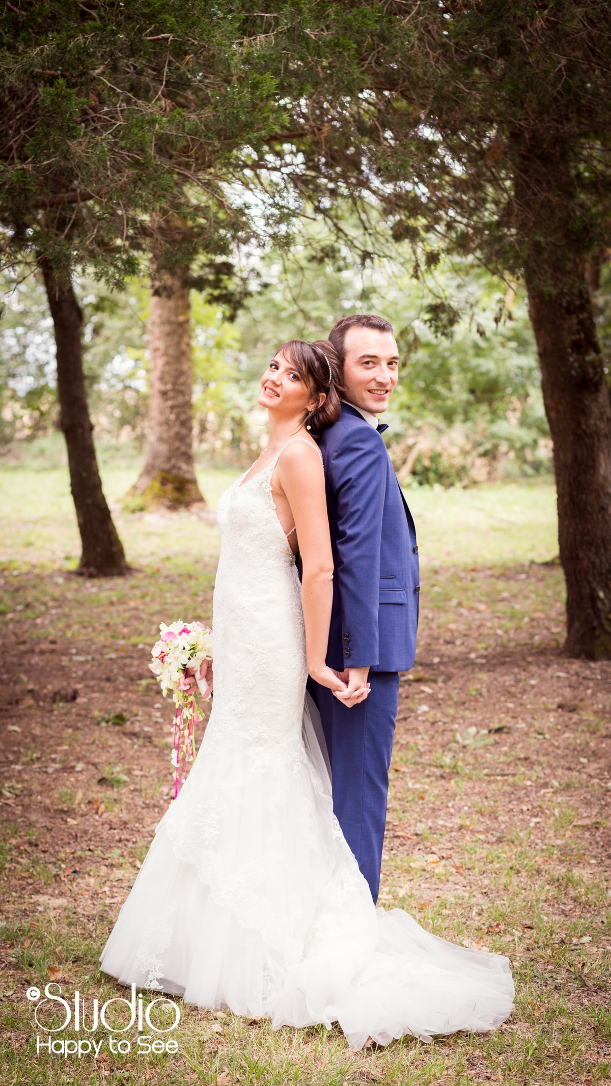 Mariage color toulouse studio happy to see photographe toulouse - Les photos de mariage ...