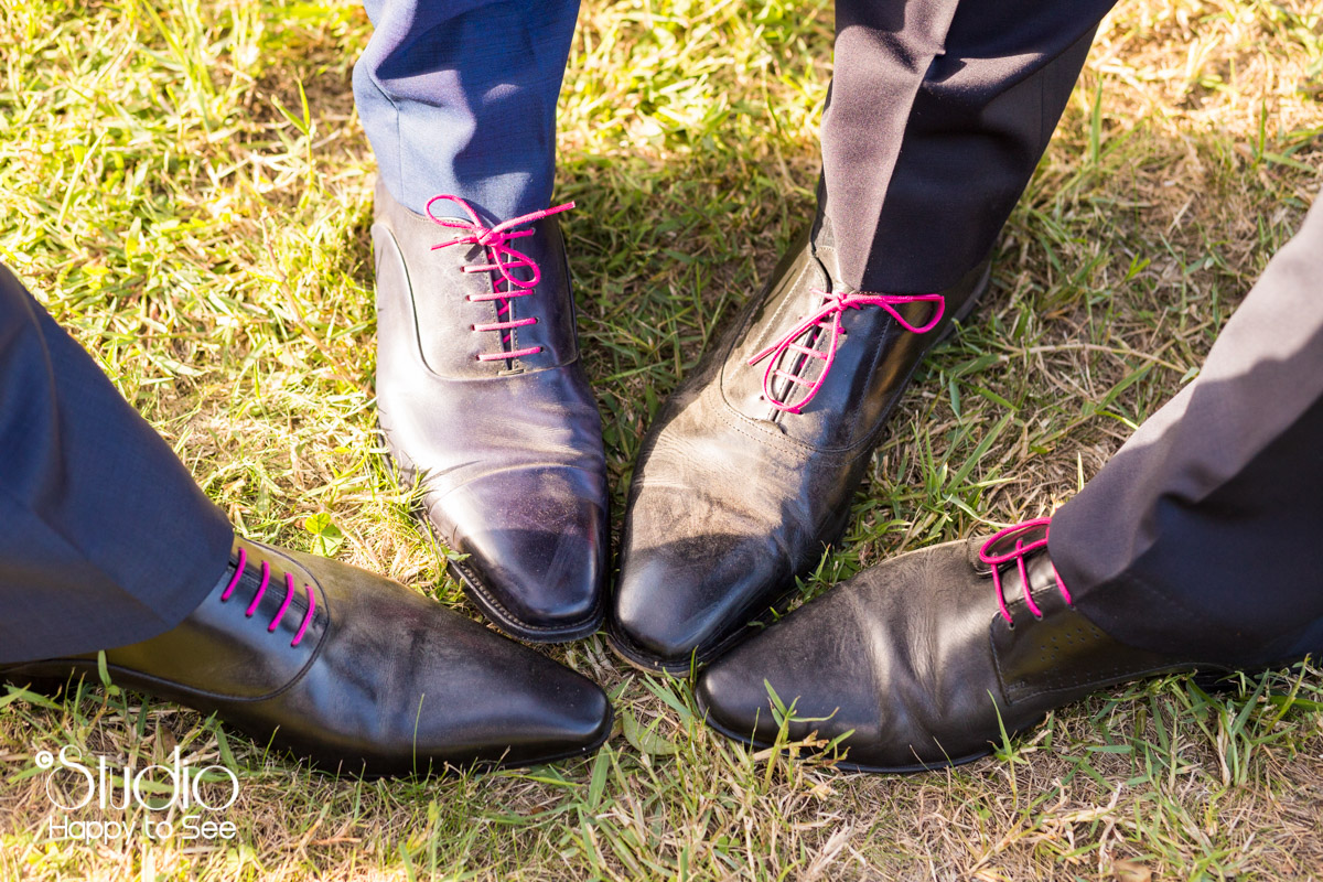 Dress code mariage chaussures temoins