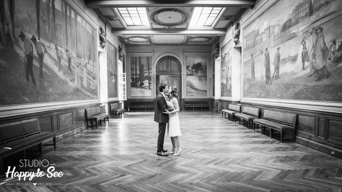 Studio Happy to See - Photographe Mariage Toulouse