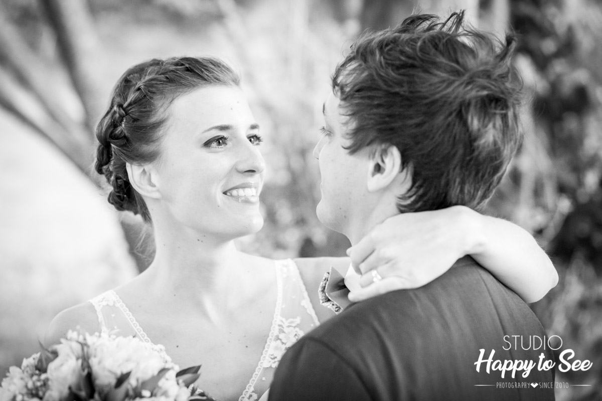 mariage au domaine de Lucain Pau seance couple