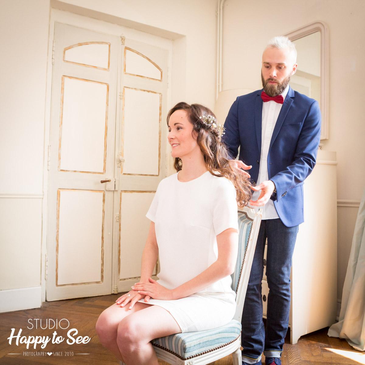 mariage chateau de riveneuve ariege