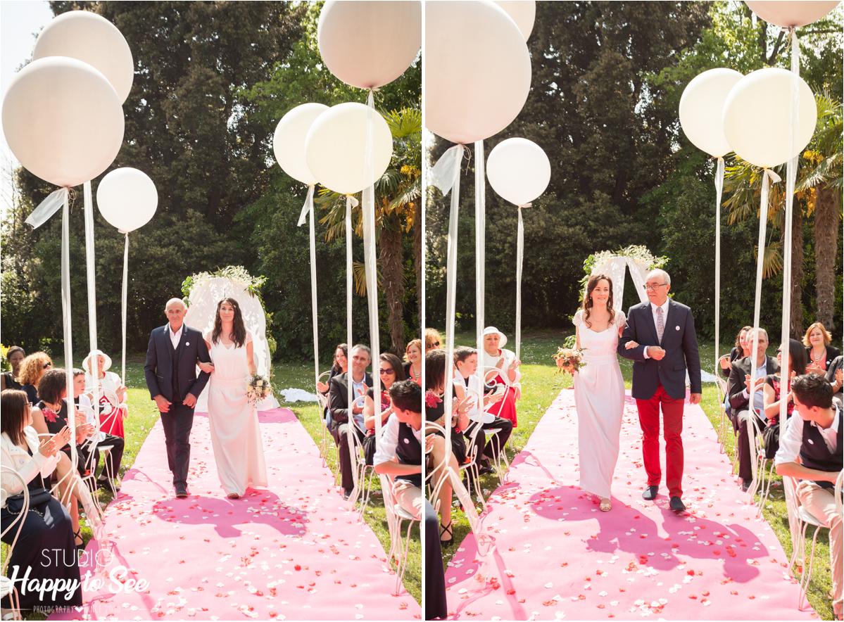 mariage lesbien chateau ariege