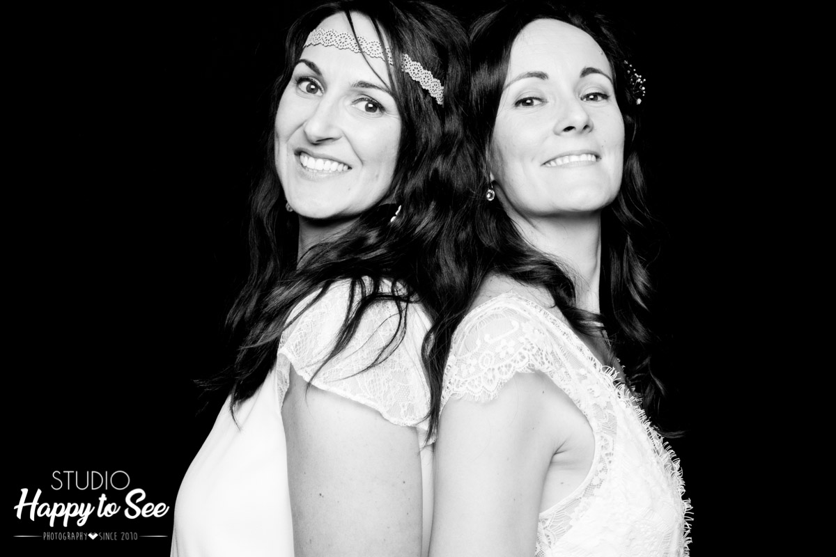 studio mobile mariage lesbien