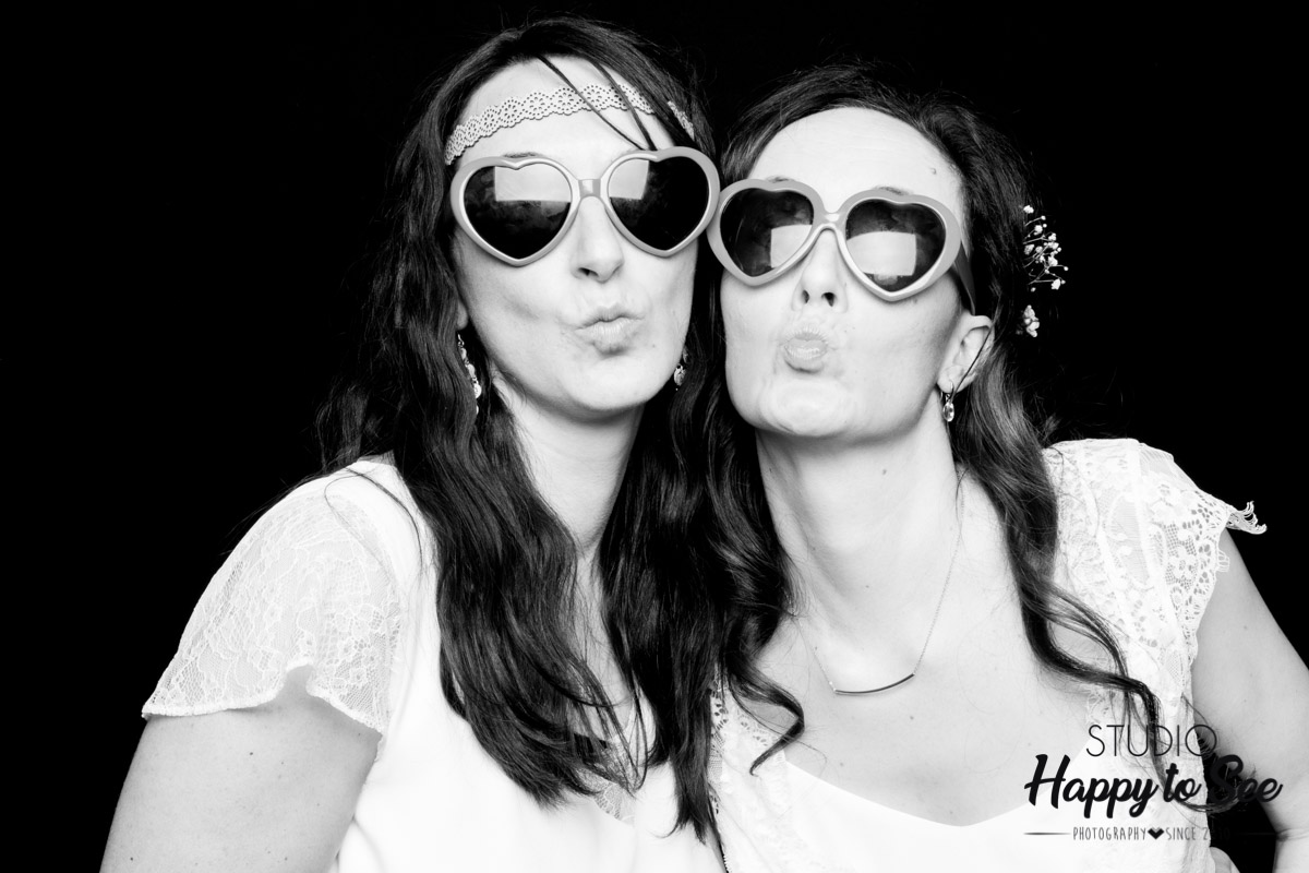Photobooth toulouse albi
