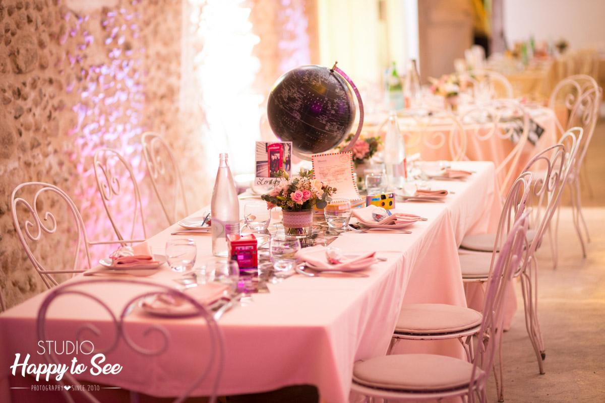 salle de mariage chateau de riveneuve à pamiers en ariege