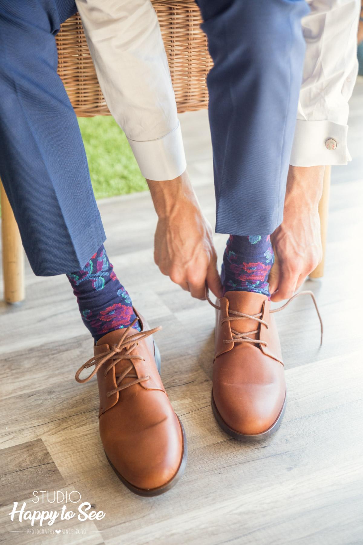 Chaussures Monsieur Moustache Photographe Mariage Toulouse