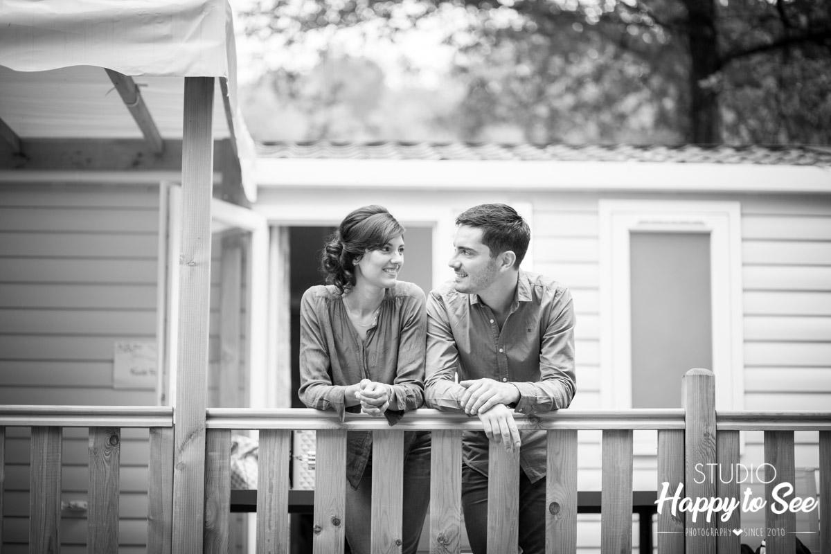 mariage domaine de la teouliere preparatifs mobile home