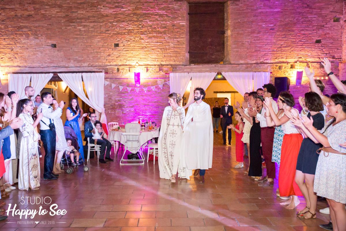ceremonie du henne mariage mixte oriental chateau de merville