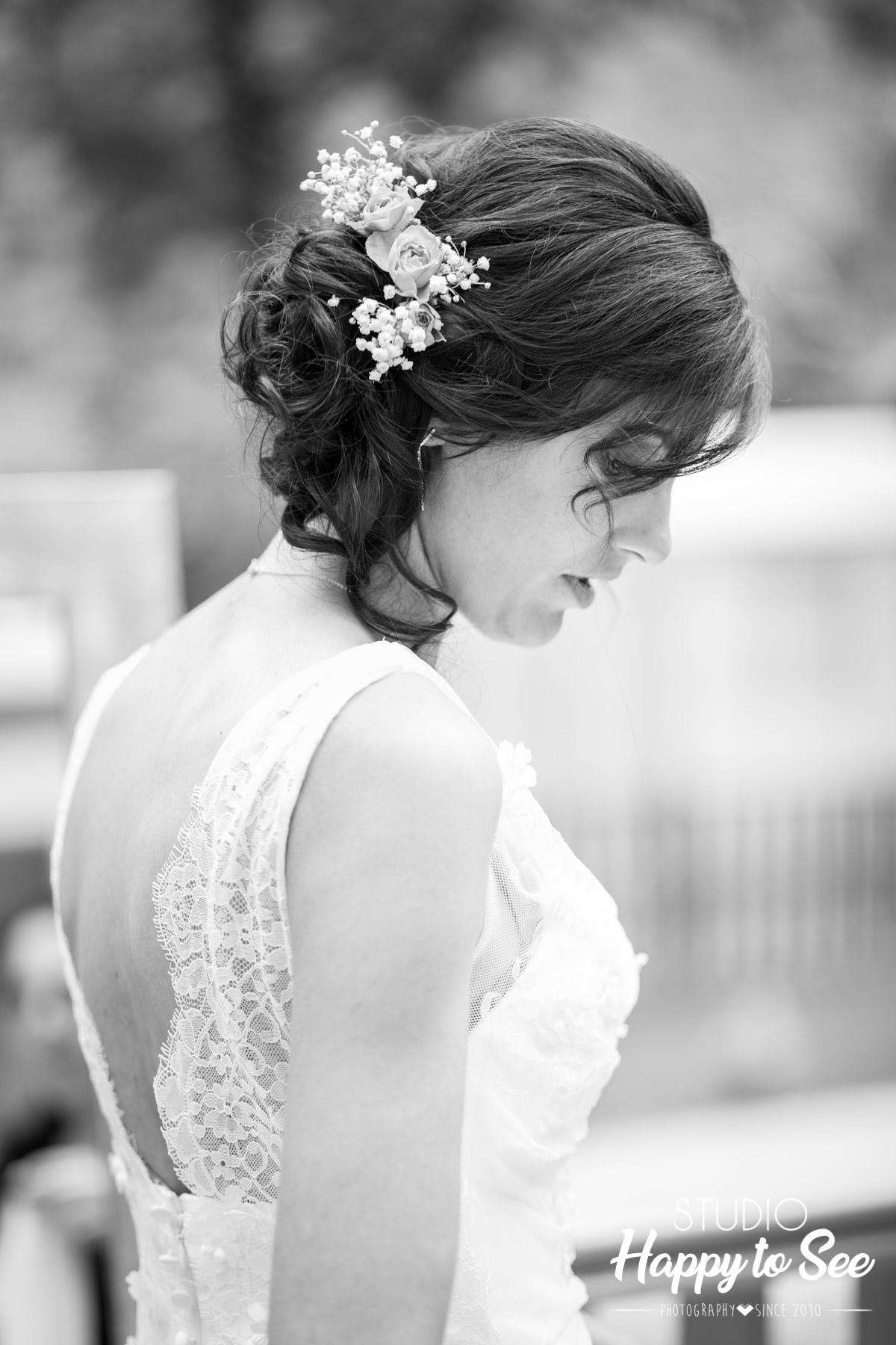 Photographe Mariage dans le Tarn